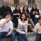 Visita guiada – Academia Hispánica