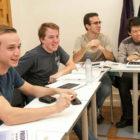 Estudiantes – Alcalingua