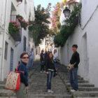 Excursión – Colegio Internacional Alicante