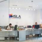 Oficina – ISLA Salamanca