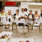 Clase cocina – Lacunza