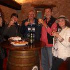Tapas Tour – Lacunza