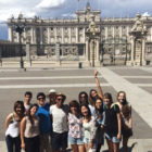 Visita guiada – Madrid Plus