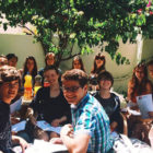 Clase español – Malaga Plus
