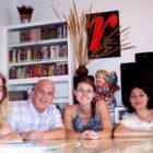 Clase español – Escuela Montalbán