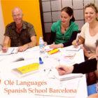 Curso español – Ole Languages