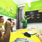 Clase español – Taronja School