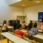Curso español – USC